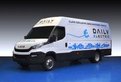 Movilidad sostenible: Q7 e-tron, Daily eléctrica, problemas con Tesla, coche impreso y Future Faraday