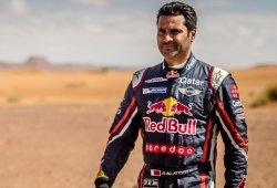 Loeb aconseja a Nasser Al-Attiyah sobre el WTCC