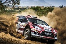 Los otros campeones del WRC 2015
