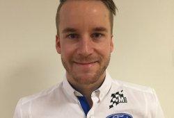 M-Sport ficha a Mads Ostberg y Eric Camilli