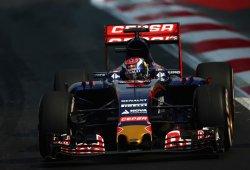 """Max Verstappen: """"Espero ganar carreras en dos años"""""""