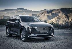 El Mazda CX-9 ya es oficial y trae un nuevo motor SKYACTIV-G Turbo