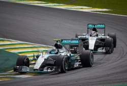Mercedes: Abu Dhabi, un Gran Premio para disfrutar