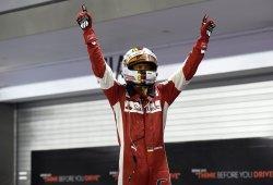 """Montezemolo: """"Vettel puede iniciar un ciclo como Lauda o Schumacher"""""""