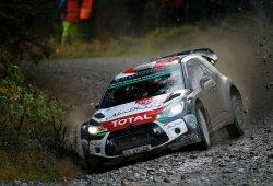Citroën fuera del WRC 2016, vuelve en 2017 y abandona el WTCC