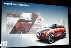 ¿Y si el Nissan Gripz se vuelve una realidad?