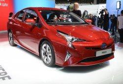El nuevo Toyota Prius descubre su consumo y prestaciones