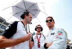 Los patrocinadores de McLaren siguen huyendo