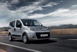 El Peugeot Bipper Tepee suma el 1.3 HDi 80 CV a su oferta