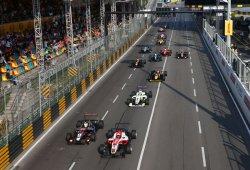 Previo y horarios del 62º Gran Premio de Macao