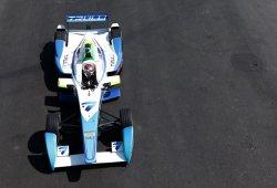 Prosigue el drama de Trulli Fórmula E Team
