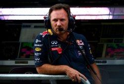 Red Bull confirma su continuidad en la F1