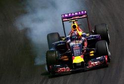 Red Bull anuncia que ya tiene motor para la temporada 2016