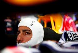 """Ricciardo: """"El nuevo motor no ha demostrado tener lo que buscamos"""""""
