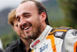 Robert Kubica deshoja la margarita sin contar con Citroën