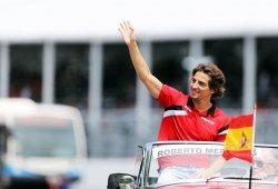 Roberto Merhi disputará la última carrera con un futuro incierto