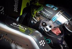 Rosberg pone el broche de oro a la temporada 2015