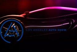 Éstas son las principales presentaciones del Salón de Los Ángeles 2015