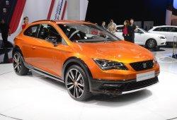 Seat León Cross Sport, cancelado: no habrá modelo de producción