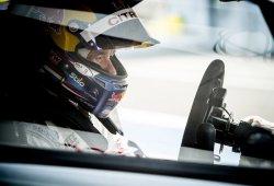 Sébastien Loeb deja el WTCC con cierto resquemor