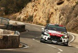 Sprint final por el subcampeonato para Citroën