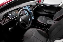 Tesla llama a revisión a todos los Model S para comprobar sus cinturones de seguridad