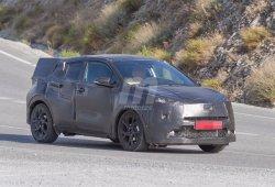 El Toyota C-HR de producción se pasea por carreteras españolas