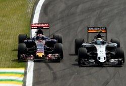 Verstappen pone el espectáculo, Sainz el drama