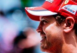 """Vettel: """"No se puede confiar en Niki Lauda, cambia mucho de opinión"""""""