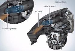 Volkswagen informa el procedimiento de arreglo de los motores EA189 TDI