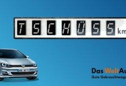 Volkswagen apenas nota el #Dieselgate en sus ventas mundiales