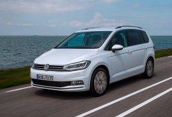 Volkswagen Touran 2015, las claves de su cuarta generación