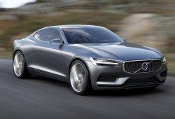 Volvo registra las denominaciones C40 y C60 ¿Nueva ofensiva coupé?