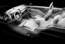 Volvo Concept 26, la gran experiencia a bordo del coche autónomo