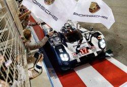 Webber, Bernhard y Hartley se proclaman campeones del mundo al límite en Bahrein