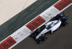 Williams asegura que la salida de boxes de Valtteri Bottas fue correcta