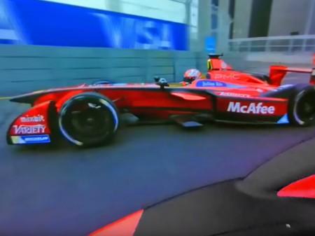 Experiencia 360º: de la Fórmula E a los rallies