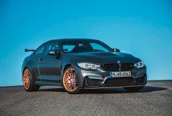 BMW tardará cinco días en fabricar cada unidad del M4 GTS