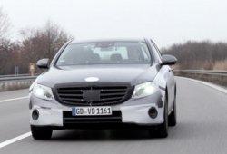 Así se prueba el nuevo Mercedes Clase E