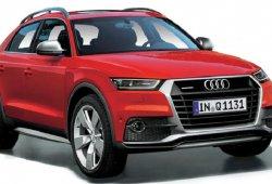 Audi revela sus planes para 2020 y confirma el Q2