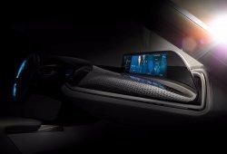 Tecnología del futuro de BMW en el CES 2016 de Las Vegas
