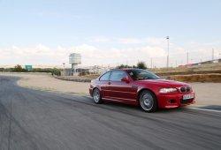 BMW M3 E46, un repaso en vídeo a 7.900 revoluciones por minuto