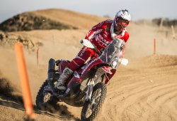 Dakar 2016, previo: Españoles en motos y quads