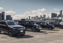 Jeep confirma dos nuevos modelos