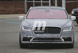 Lincoln Continental 2016, a punto de desvelarse el más lujoso de los americanos