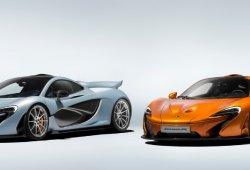 Adiós al McLaren P1: finaliza su producción, con 375 unidades fabricadas