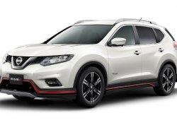 Nissan X-Trail Nismo, deportividad con siete plazas