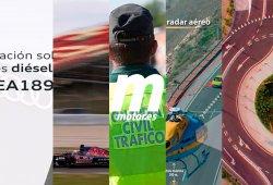 Las cinco noticias más leídas de 2015 en Motor.es