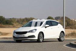 El Opel Astra GSI 2016 nos enseña su nuevo frontal