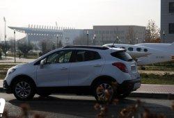 Prueba Opel Mokka 1.6 CDTI 4x4. Gama, versiones y conclusiones